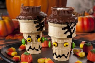 Monster Cupcakes image