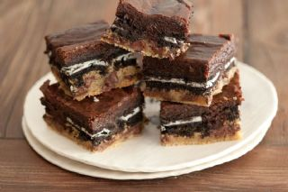 Slutty Brownies image