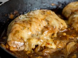 French Onion Chicken image