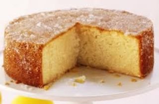 Anita's Best Lemon Cake image