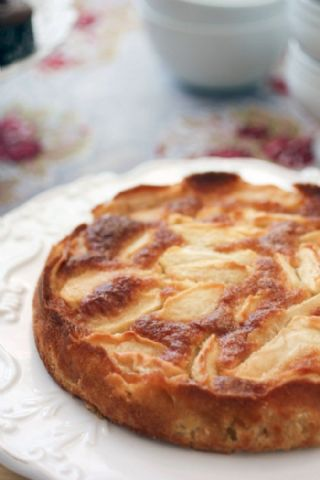 Apple Puff Pancake image