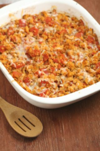 Chicken Breast - Bruschetta Bake image