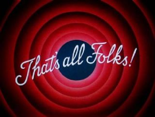 THAT'S ALL FOLKS! image