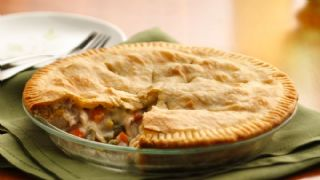 Chicken Pot Pie image