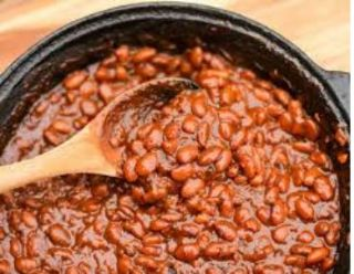 Smoke Stack Baked Beans image