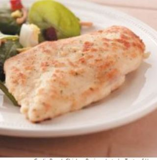 Garlic Ranch Chicken image