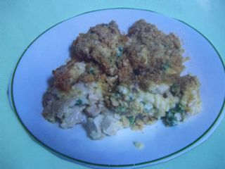 Chicken and Rice Casserole image