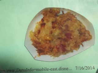 Tropical Dump Cake image