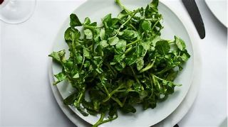 WATERCRESS SALAD image