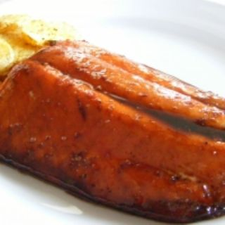 JACK DANIELS TENNESSEE HONEY MARINADE for Salmon image