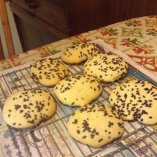 Mom Bowald's Sugar Cookies image