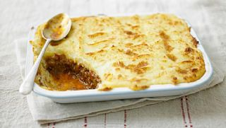 Gayle's Traditional English Shepherd's Pie image