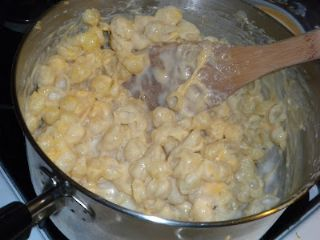 Mac and Cheese image