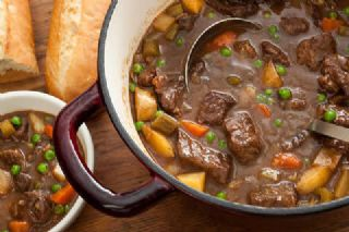 Easy Beef Stew image