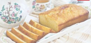 Barefoot Contessa Orange Pound Cake image