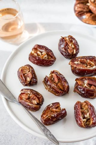 Stuffed Dates image