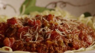 Spaghetti Sauce with Ground Beef image