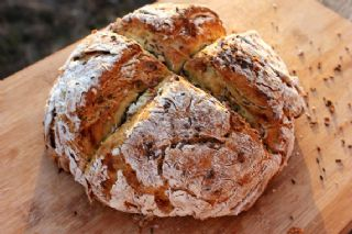 Irish Soda Bread image