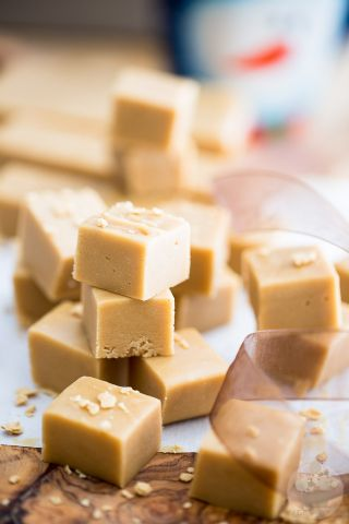 Maple Fudge image