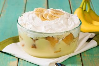 Lisa's Banana Pudding image
