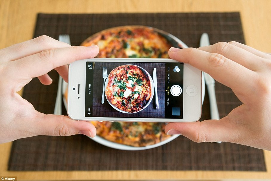 How to Take Great Food Photos for Your Recipes