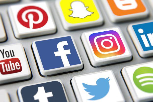 Follow Family Cookbook On Social Media