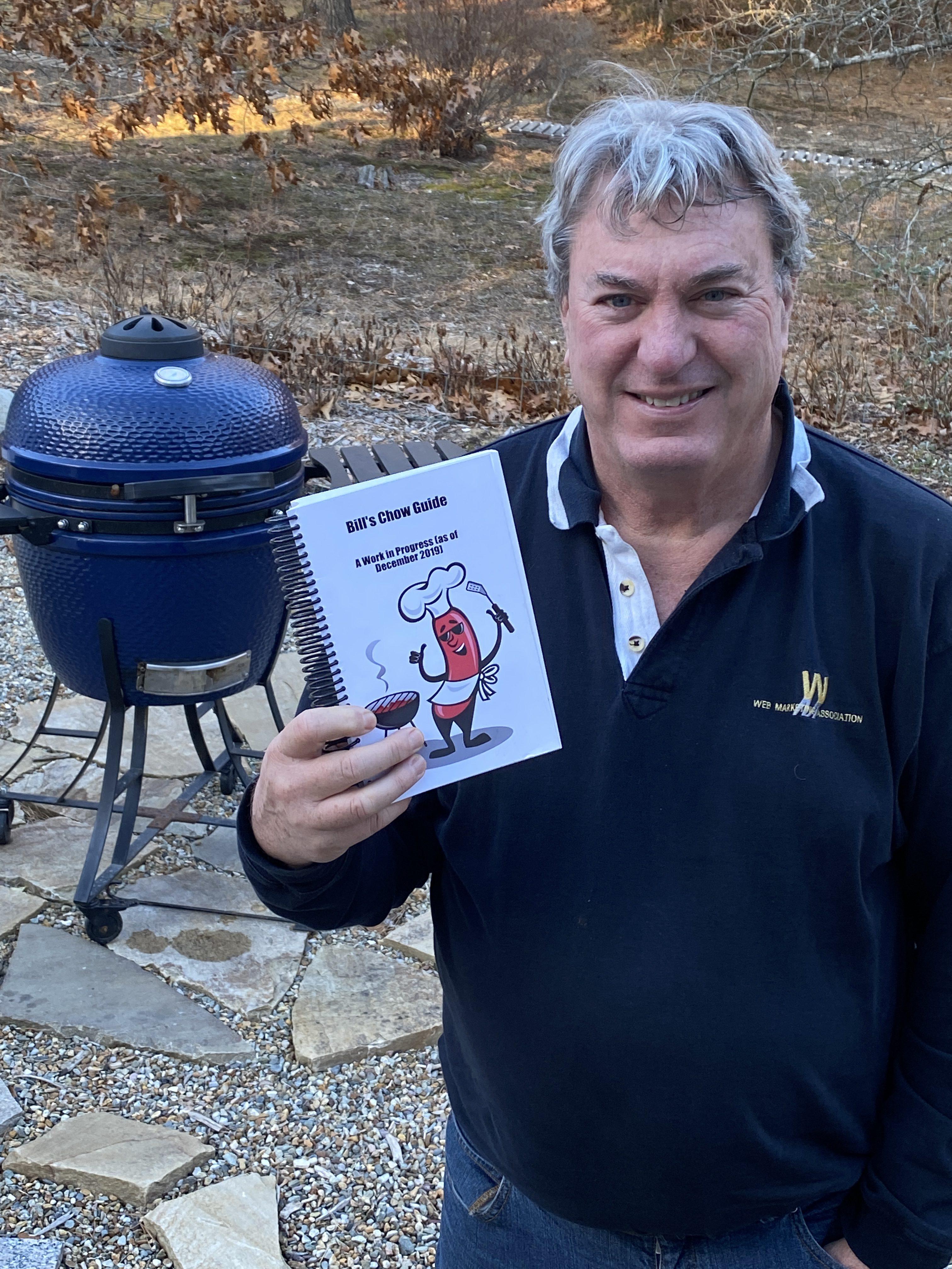 600 BBQ Recipes