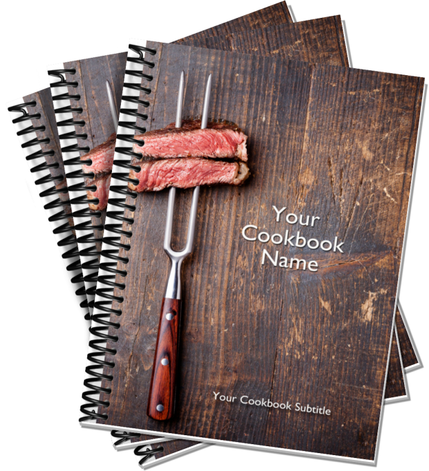 Introducing New BBQ Cookbook Covers