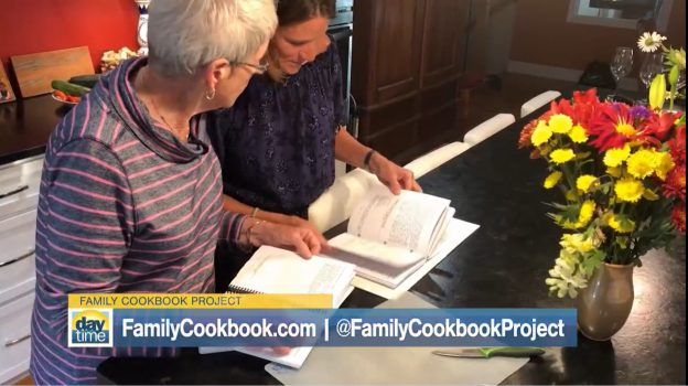 """Family Cookbook Project Is """"Marvelous For Mother's Day"""""""