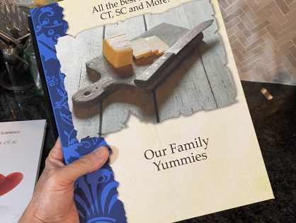 Family Cookbook Project Now Offers Hard Cover Option