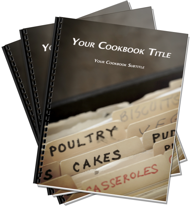 Preserving Cherished Food Memories with a Family Cookbook